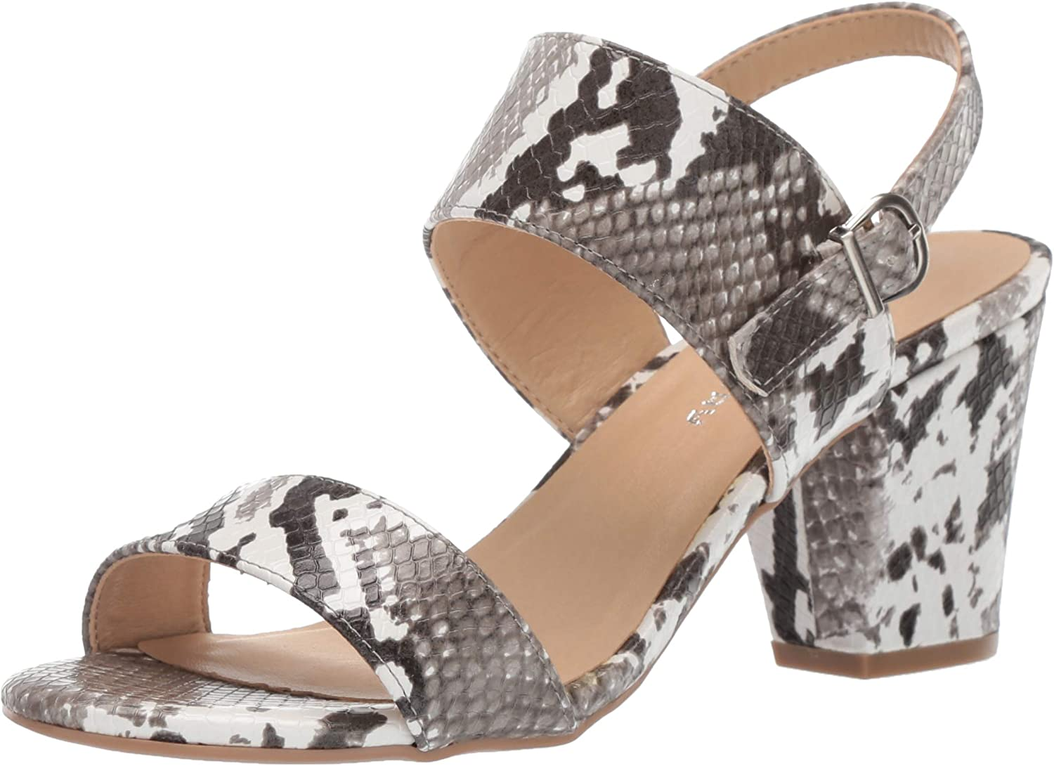 Direct sale of Max 78% OFF manufacturer CL by Chinese Laundry Women's on Sandal Spot Heeled
