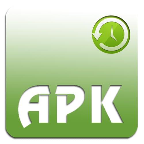Apk Backup and Share