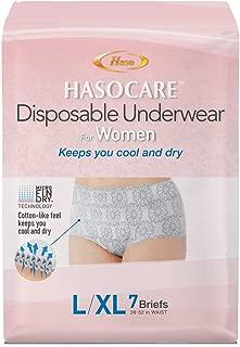 throw away underwear for travel