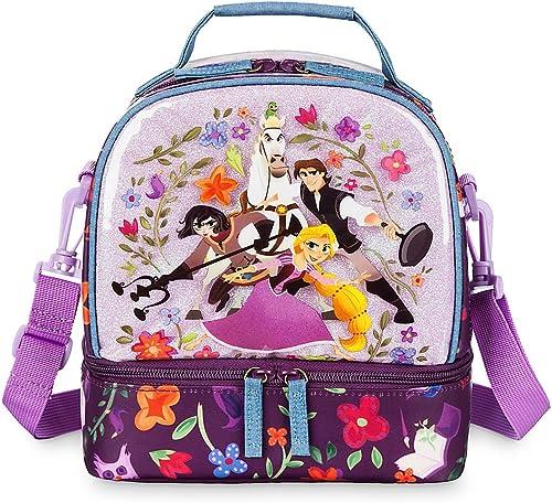 Disney Rapunzel Lunch Tote Rapunzel  Die Serie