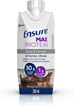Ensure Max Protein Milk Chocolate Flavour Nutritional Shake pack of 8 Estimated Price : £ 14,00