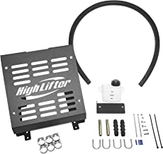 High Lifter Radiator Relocation Kit RK-FR-H500R