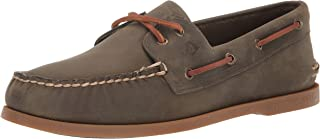 Sperry Top-Sider A/O 2-Eye Leather, Chaussure Bateau Homme