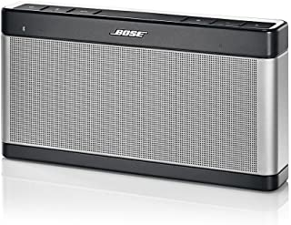 Bose ® SoundLink® Bluetooth ® Altavoz III