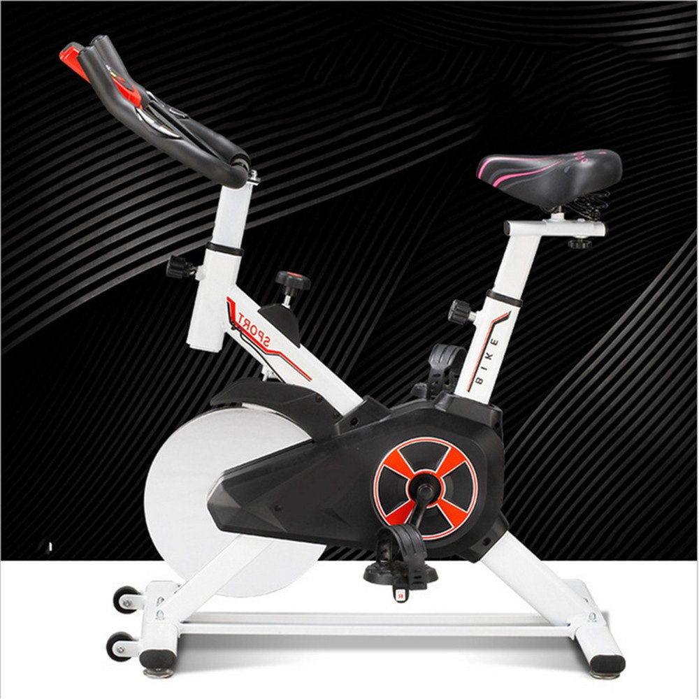 Feixunfan Bicicletas de Ejercicio Nuevo ABS Plastic Shell Rotating ...