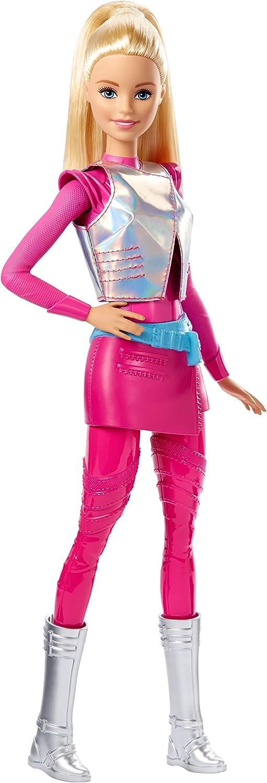 Barbie Star Light Adventure Galaxy Doll