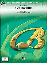 Best everwood sheet music Reviews