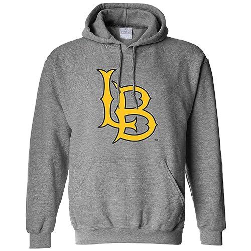 1d11099f Campus Merchandise NCAA Long Sleeve Hoodie