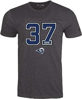 New Era Established logo shirt - NFL Los Angeles Rams