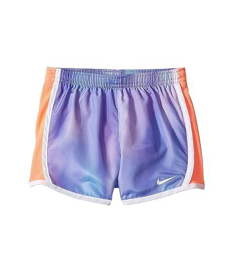 quality design 025f3 e6ecf Nike Kids Dry Tempo Shorts (Little Kids)