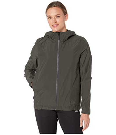 adidas Outdoor BSC Climaproof Jacket (Legend Earth) Women