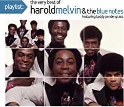 Playlist: The Very Best Of Harold Melvin & The Blue Notes