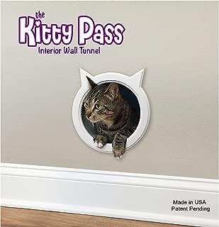 cat wall installation