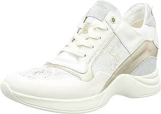 Geox D Armonica A, Basket Femme