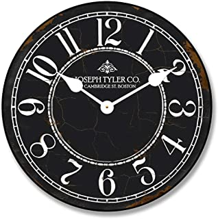 Best clock dva white souls in black suits Reviews