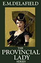 The Provincial Lady: Complete Collection