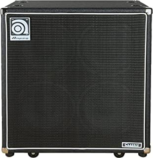 Ampeg SVT-410HE Classic Series 4x10 Bass Enclosure