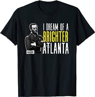 Best atlanta dream t shirts Reviews