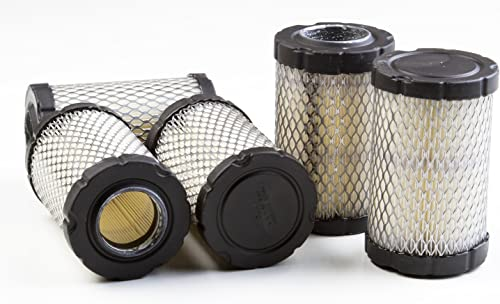 new arrival Briggs & Stratton 4243 Air Filter new arrival discount Contains 5 of 796031 sale
