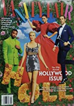 Vanity Fair magazine - The 27th Annual Hollywood Issue 2021 - featuring on Michael B. Jordan, Charlize Theron, Zendaya, Sa...