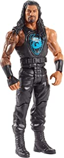 WWE Roman Reigns Basic Series 117 Action Figure