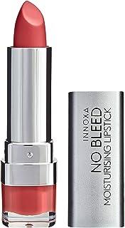 Innoxa No Bleed Lipstick Natural Pink 4gm Long