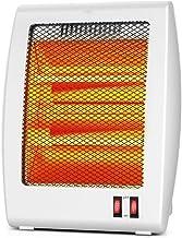 Radiador Eléctrico Calefactor eléctrico Calefactor Eléctrico, Calefactor de Aire Caliente Cerámico Calentador de Espacio Portátil, Termostato Regulable, Sensor Antivuelco Calefactor