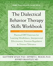 Best the dialectical behavior therapy skills workbook free Reviews