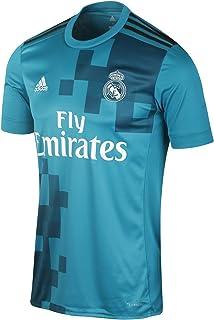 adidas Mens Real Madrid 17/18 3Rd Replica Jersey