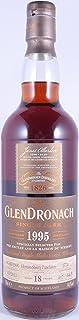 Glendronach 1995 18 Years Oloroso Sherry Puncheon Cask 1774 Highland Single Malt Scotch Whisky 54,8% Vol. - eine von 643 Flaschen!