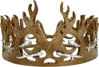 Dark Horse Comics Game of Thrones Joffrey Baratheon Crown Exclusive Mini Replica