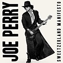 joe perry solo guitar