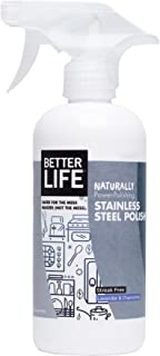 stainless steel polishing products
