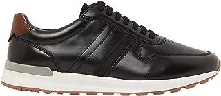 حذاء رياضي بدرزات منخفض الكاحل مع اغلاق باربطة من شو اكسبرس
