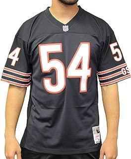 brian urlacher authentic jersey