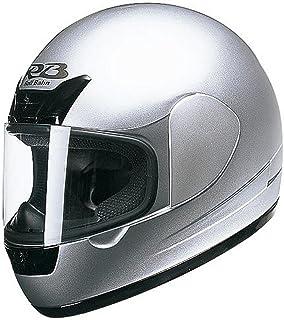 ヤマハ(YAMAHA) バイクヘルメット フルフェイス YF-1C RollBahn  シルバー M (頭囲 57cm~58cm) 90791-1771M