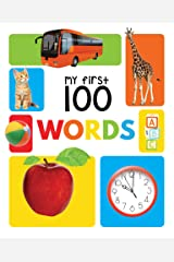 My First 100 Words Kindle Edition