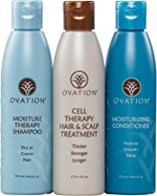 Ovation Moisture Cell Therapy 6 oz. System