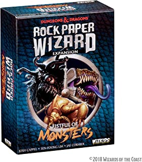 Best rock paper wizard expansion Reviews