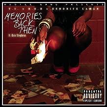Best ti memories mp3 Reviews