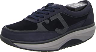 JOYA Womens ID Casual Suede Trainers