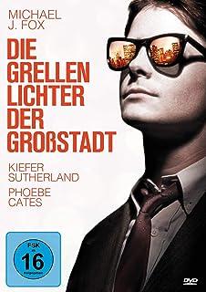 Die grellen Lichter der Großstadt [Alemania] [DVD]