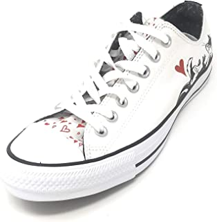 Converse Star Player Ox, Chaussures de Fitness Mixte Adulte