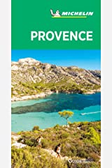 Guide Vert Provence Michelin (French Edition) Kindle Edition