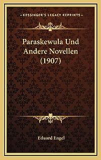 Paraskewula Und Andere Novellen (1907)