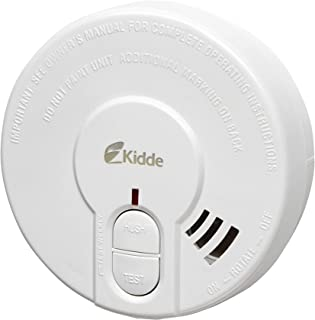 Kidde 29HDRB Smoke Alarm