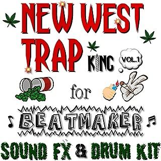 hip hop fx sound kit