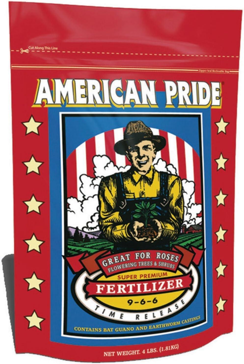 FoxFarm FX14014 4-Pound American Dry Pride Fertilizer Sale SALENEW very popular! price 9-