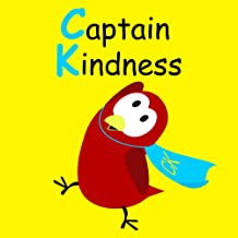 Captain Kindness (Sammy Bird Series)