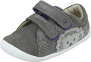 Clarks Roamer Bear T - Sneakersy Chłopcy